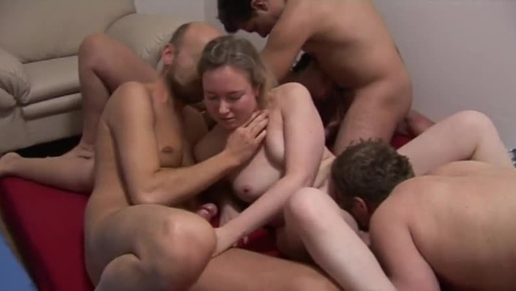 Allys first creampie time 8