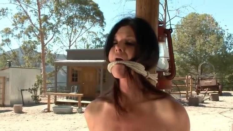 Buttfucking esclavitud