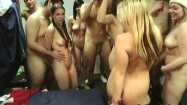 Naked sex party teen girls