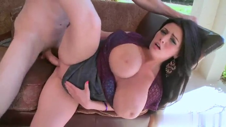 Large Porno