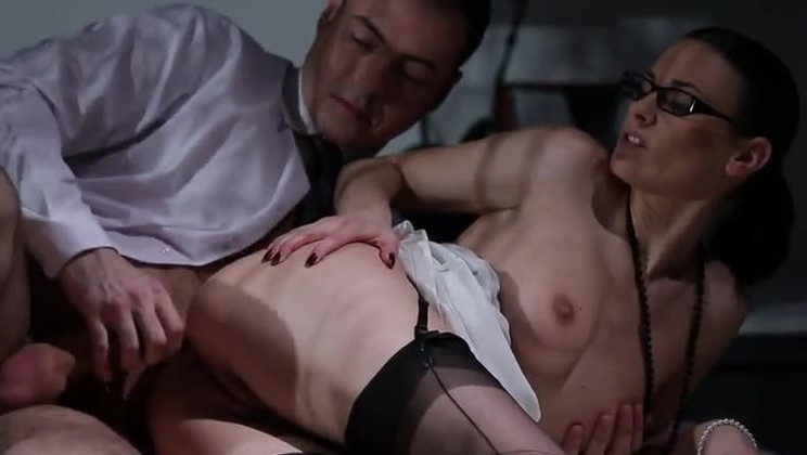 Claire castel sex