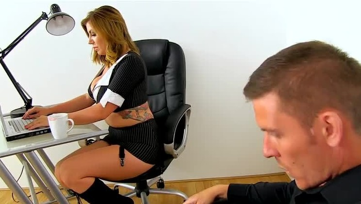 Amateur porn workplace consider