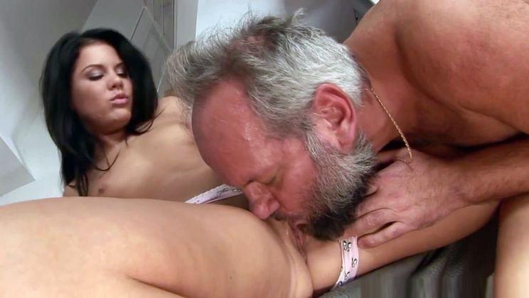 old men porno