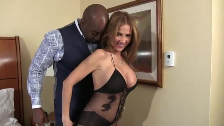 Hot Blonde Cheating Wife