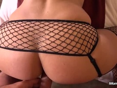 Juicy Latin Breast Is A Mature Woman Who Performs Incredible Masturbation