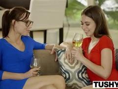 Mellow Riley Reid Primind Un Cumshot