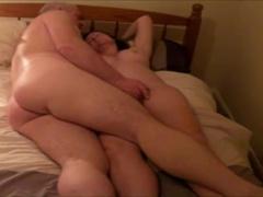 A Nice Teenage Gal Blows A Cock