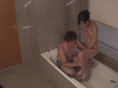 Snazzy Japanese Mom Lulu Kinouchi Featuring Hot Amateur Porn