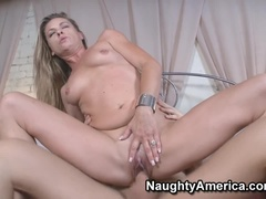 Snazzy Crop Mature Lady Amanda Duet Make Guys Dreams Come True Through The Receiveng Cumshot Face